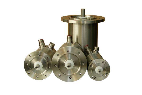 inox-torquemotor